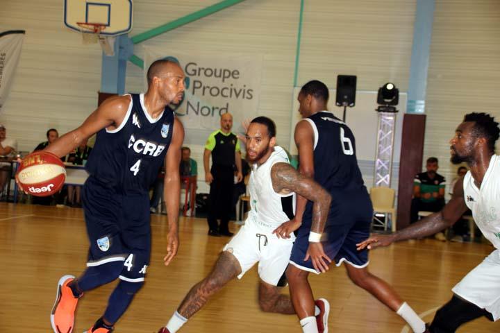 50ème Anniversaire du Basket Club de Brebières
