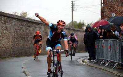Grand Prix cycliste UFOLEP de Lewarde ( 1ère, 2ème cat et cadets )