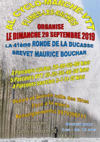 affiche ronde ducasse 2019 copie