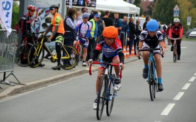 5ème Grand Prix cycliste UFOLEP de Wavrin ( Ecoles de Cyclisme )