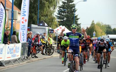 5ème Grand Prix cycliste UFOLEP de Wavrin ( 2ème, 4ème cat et Minimes )