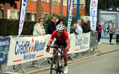 5ème Grand Prix cycliste UFOLEP de Wavrin ( 1ère, 3ème cat, Cadets )