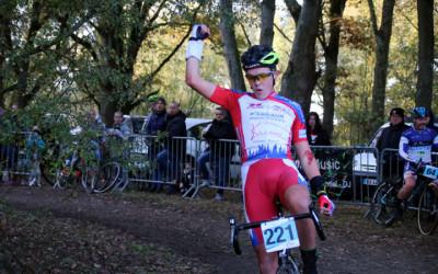 Cyclo cross VTT UFOLEP de Flines lez Mortagne ( 1ère, 2ème et 3ème cat )
