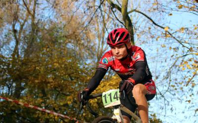 Présentation du Cyclo cross VTT UFOLEP de Rouvroy