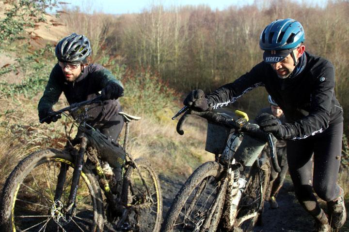 Chicon Bike Tour 2020 à Faumont