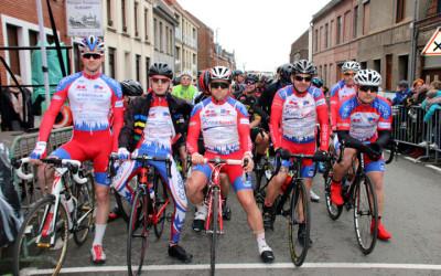 Présentation du 21ème Prix cycliste UFOLEP d'Orchies