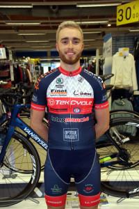 Antoine SEGUIN ( 1 )