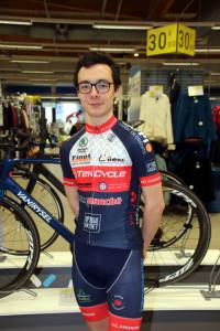Antonin Savreux ( 1 ) 1