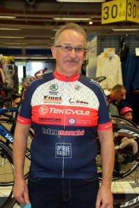 Bernard Sénéchal ( GS )