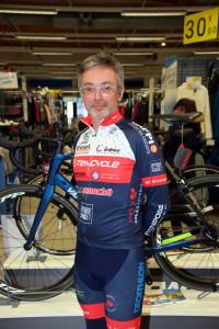 Charles Lugat ( GS ) 1