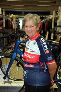 Claudine Tribou ( membre ) 1