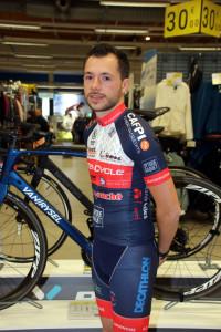 Dimitri Rival ( 2 ) 1