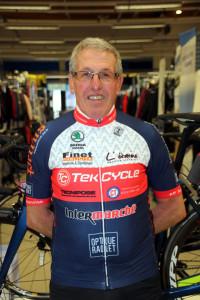 Gérard Tribou ( GS )