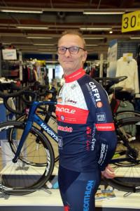 Pascal Leriche ( GS ) 1