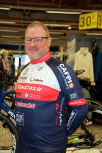 Philippe Ermenault ( Entraineur ) 1