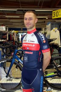Thierry Clopp ( 1 ) 1