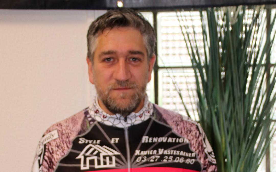 Rencontre avec Michel Dhote ( Free Biking Family )