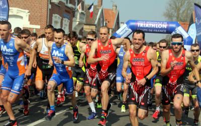 Bientôt le retour du Duathlon et du Triathlon