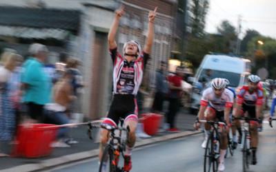 1ER Critérium cycliste UFOLEP de Saulzoir ( 1ère, 2ème catégorie et féminines )