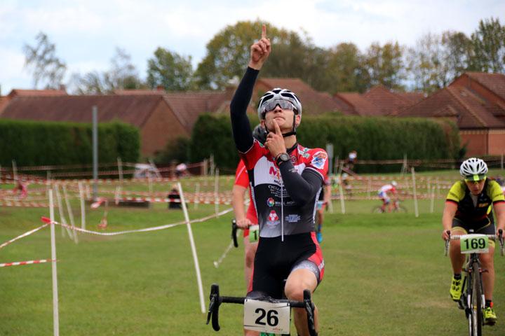 Cyclo cross VTT UFOLEP d'Orchies ( 1ère, 2ème, 3ème cat et Féminines )