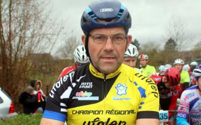 Rencontre avec Jean Pierre Chalas ( Annequin Cycling Team )