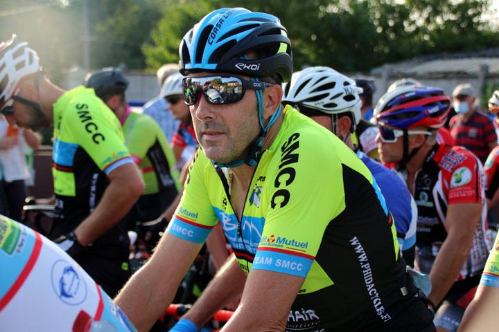 Rencontre avec Michel Dufour ( Team SMCC )