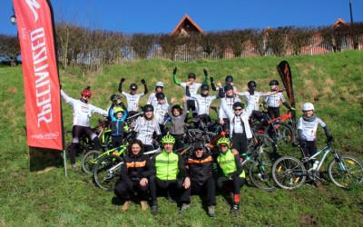 Stage VTT d'Hiver au Team Pévèle Carembault Cyclisme