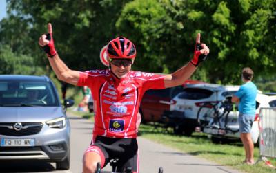 Grand Prix cycliste FSGT de Maresches ( 5ème – 6ème cat )
