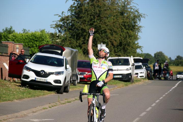 Grand Prix cycliste FSGT de Maresches ( PO – 2ème cat – 3ème cat – Fem – Cadettes – Minimes )
