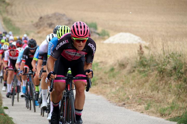 Présentation du Grand Prix cycliste de St Souplet FFC