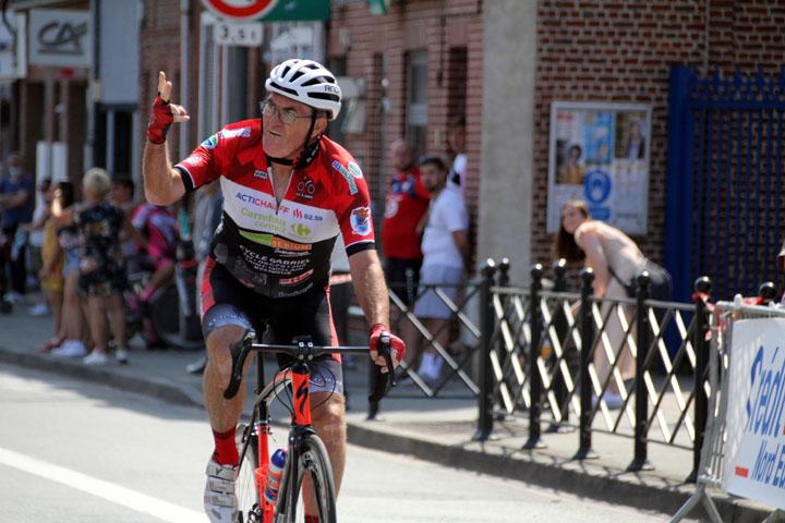 14ème Grand Prix cycliste UFOLEP de St André ( 2ème, 4ème catégorie et Minimes )