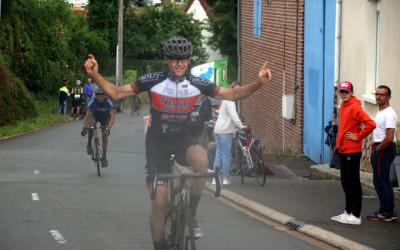 Grand Prix cycliste FSGT de Reclinghem ( 1ère, 2ème, 3ème cat, cadets )