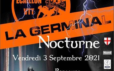 Présentation de la 1ère Germinal Nocturne à Ecaillon