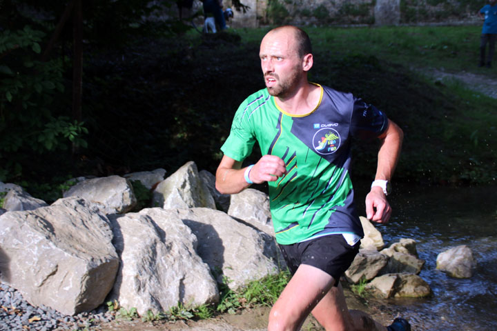 2ème édition du Trail de la Kilienne ( 8 et 14 Km )