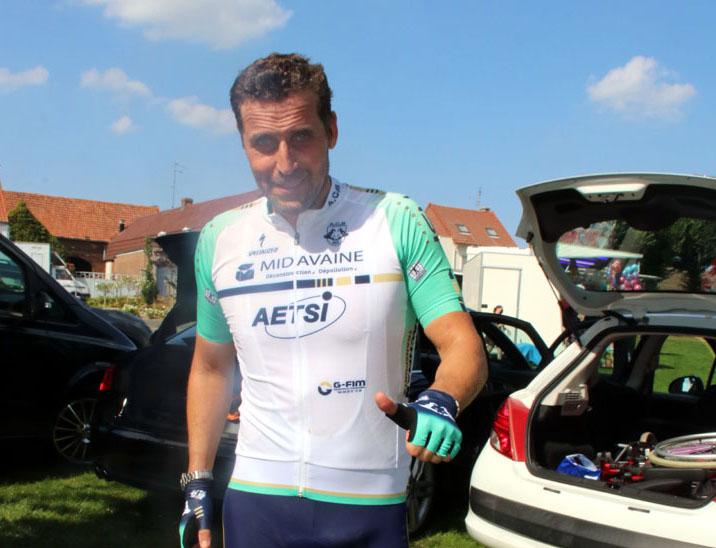 Rencontre avec Jean Baptiste Iéra ( ACB )