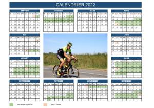 Calendrier Classique 2022 copie
