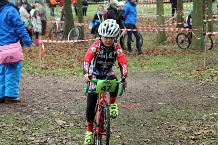 11ème Cyclo cross VTT UFOLEP de Bruay la Buissière ( Ecoles de cyclisme )