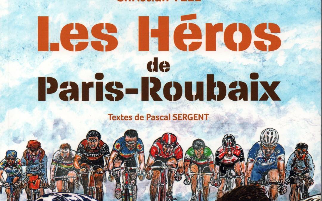 JEU CONCOURS VELODOM-PHOTO : les héros de Paris Roubaix