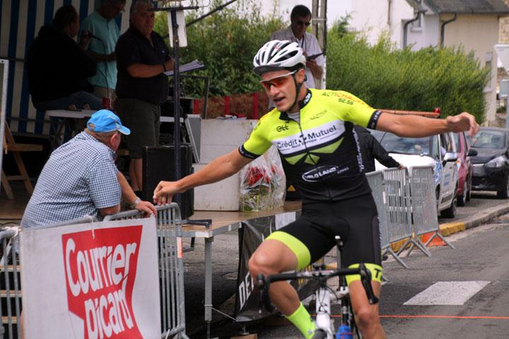 34ème Grand Prix cycliste FFC Hangest sur Somme ( Pass Cyclisme )