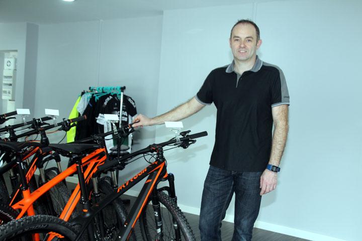 CYCLES N'REPAIR à Douai