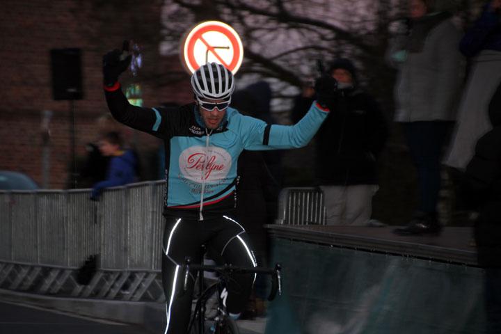 6ème Grand Prix cycliste UFOLEP de la Gaillette à Harnes ( 1ère, 3ème cat et Fem )