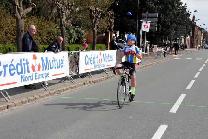 Grand Prix cycliste UFOLEP de Bapaume ( Ecoles de cyclisme )