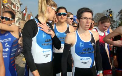 Championnat du Monde de Duathlon à Pontevedra