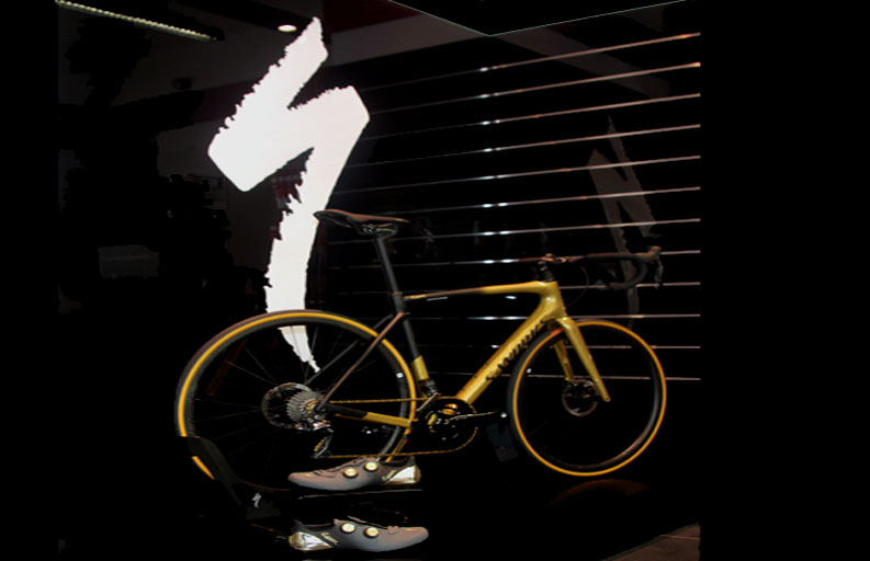 Specialized Concept Store – Cycles Lecolier