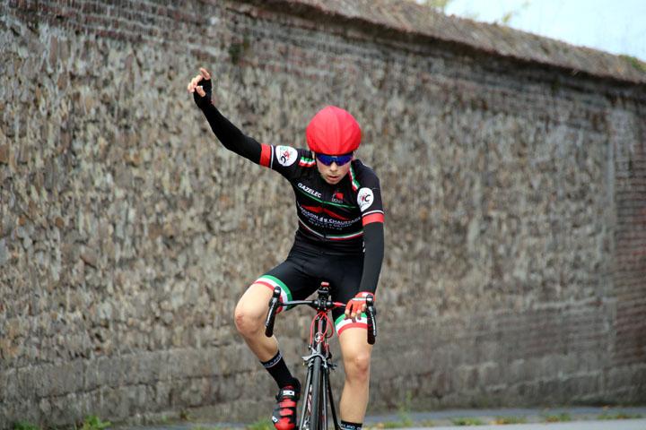 Grand Prix cycliste UFOLEP de Lewarde ( Ecoles de cyclisme )
