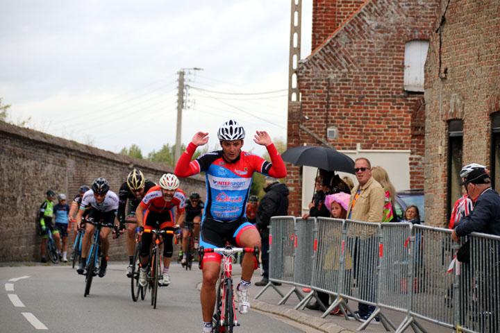 Grand Prix cycliste UFOLEP de Lewarde ( 3ème, 4ème catégorie et Féminines )