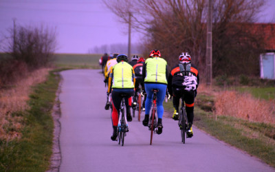 Présentation de la 22ème Ronde Verte à Bersée