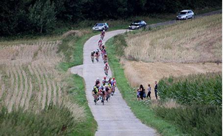 Présentation du Grand Prix cycliste FFC St Souplet
