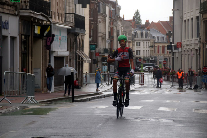 Grand Prix cycliste UFOLEP de Douai ( 4ème cat, cadets )
