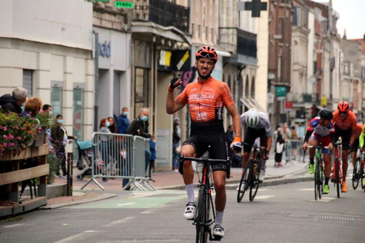 Grand Prix cycliste UFOLEP de Douai ( 1ère et 2ème catégorie )